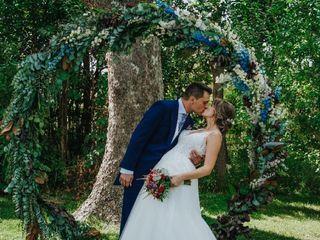 La boda de Sonia y Dani