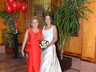 La boda de Ana Belén y Basilio 3