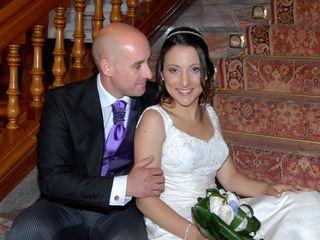 La boda de Ana Belén y Basilio