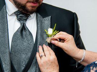 La boda de Nuria y Carlos 1