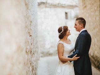 La boda de Inma y Roberto