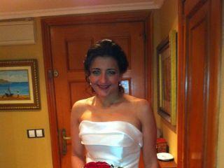 La boda de Inés y Miguel 3