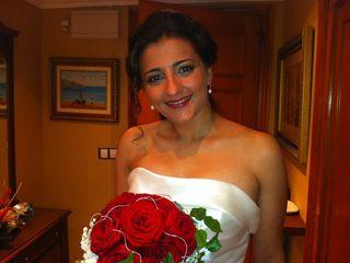 La boda de Inés y Miguel 1