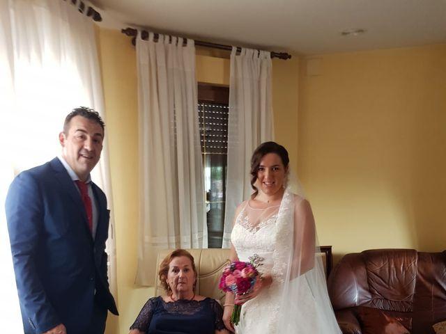 La boda de Juan José   y Maria isabel   en Arenas De San Pedro, Ávila 3