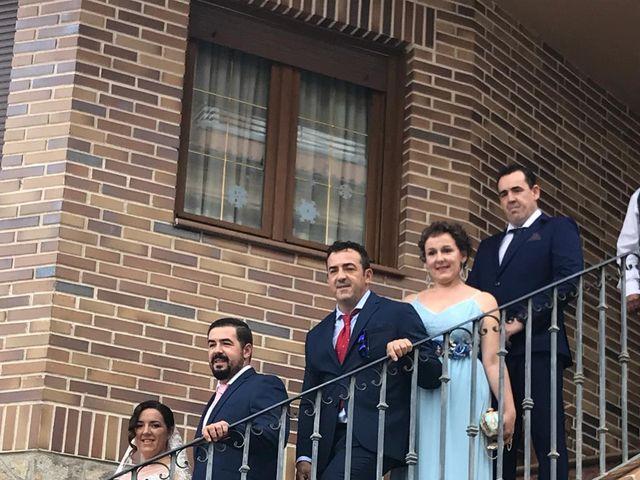 La boda de Juan José   y Maria isabel   en Arenas De San Pedro, Ávila 4