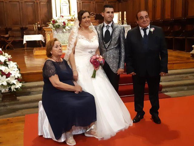 La boda de Juan José   y Maria isabel   en Arenas De San Pedro, Ávila 1