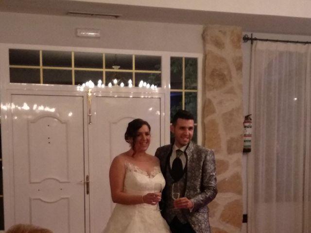 La boda de Juan José   y Maria isabel   en Arenas De San Pedro, Ávila 6