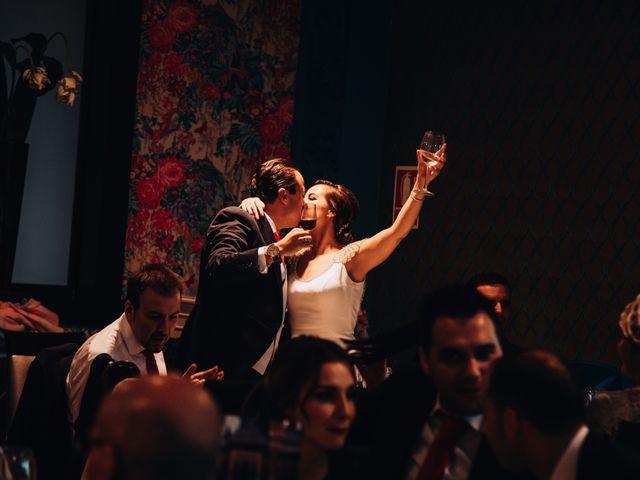 La boda de Rubén y Eugenia en Granada, Granada 19