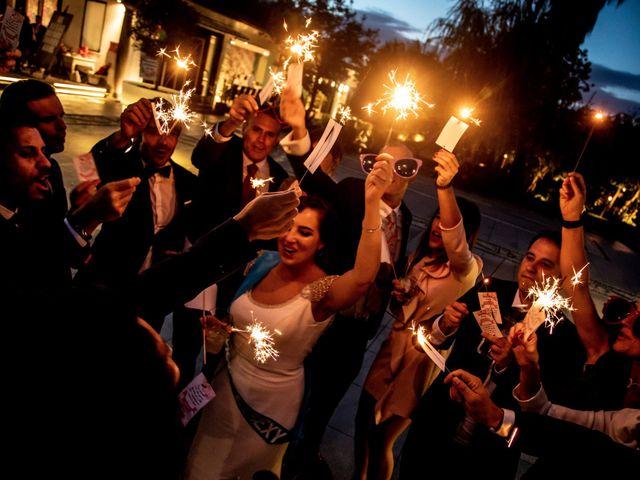 La boda de Rubén y Eugenia en Granada, Granada 30