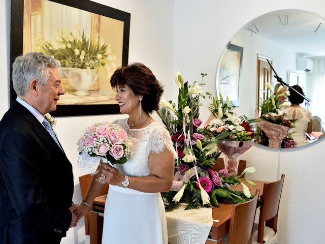 La boda de Josep y Jenny en Santpedor, Barcelona 12