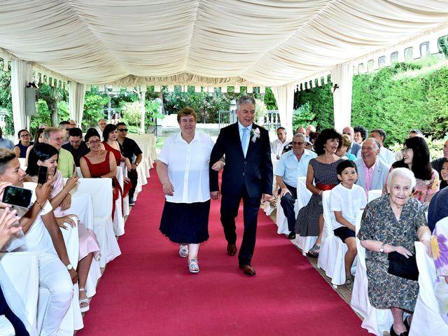 La boda de Josep y Jenny en Santpedor, Barcelona 14