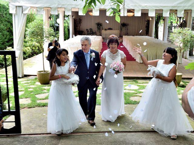 La boda de Josep y Jenny en Santpedor, Barcelona 20