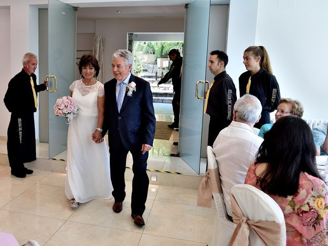 La boda de Josep y Jenny en Santpedor, Barcelona 29