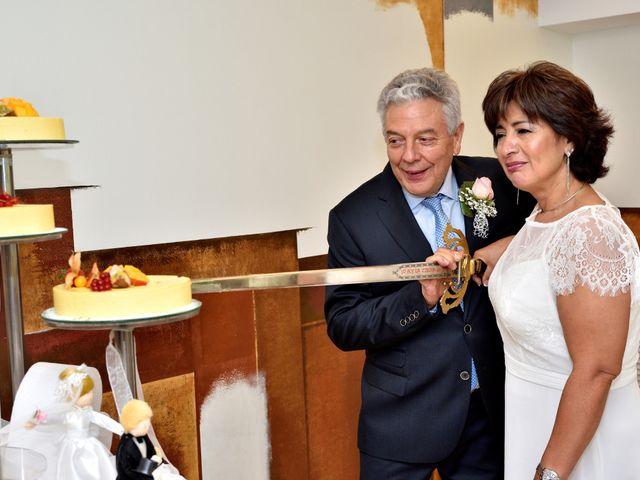 La boda de Josep y Jenny en Santpedor, Barcelona 33