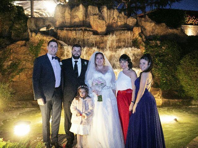 La boda de Rodrigo Coto y Sonia Garcia en La Llagosta, Barcelona 2
