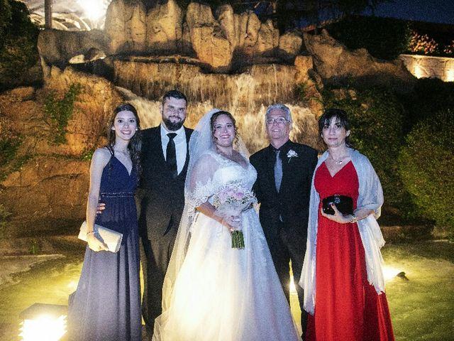 La boda de Rodrigo Coto y Sonia Garcia en La Llagosta, Barcelona 3