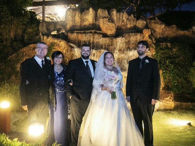 La boda de Rodrigo Coto y Sonia Garcia en La Llagosta, Barcelona 6