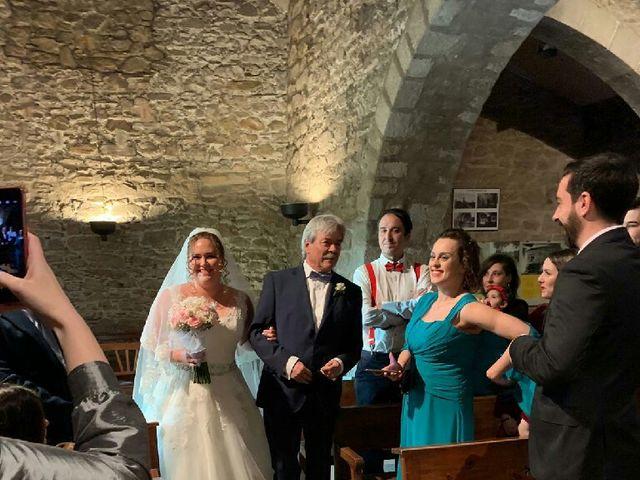 La boda de Rodrigo Coto y Sonia Garcia en La Llagosta, Barcelona 7