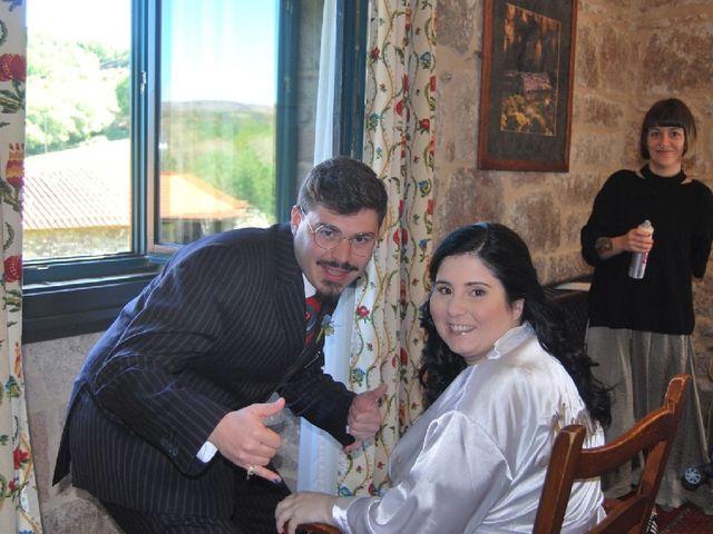 La boda de Marcos y Juliana en Forcarei, Pontevedra 6