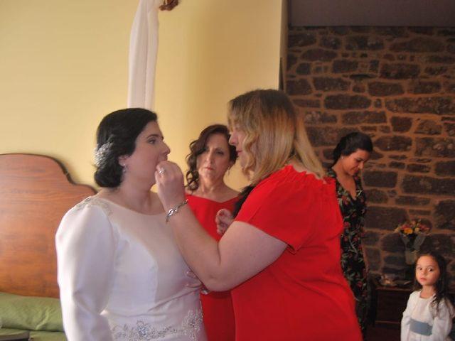 La boda de Marcos y Juliana en Forcarei, Pontevedra 10