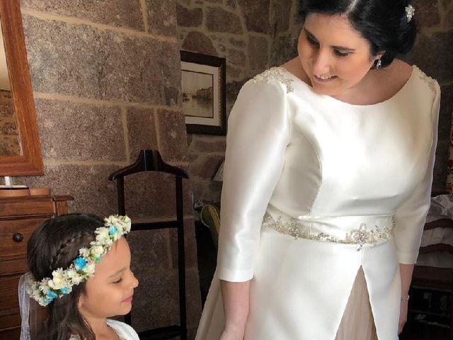 La boda de Marcos y Juliana en Forcarei, Pontevedra 11