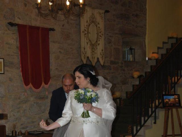 La boda de Marcos y Juliana en Forcarei, Pontevedra 12