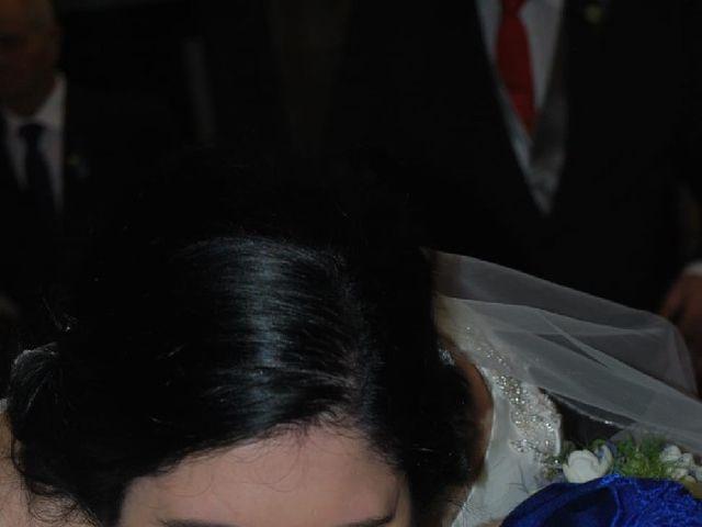 La boda de Marcos y Juliana en Forcarei, Pontevedra 14