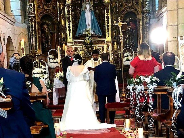 La boda de Marcos y Juliana en Forcarei, Pontevedra 17