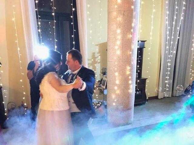 La boda de Marcos y Juliana en Forcarei, Pontevedra 20
