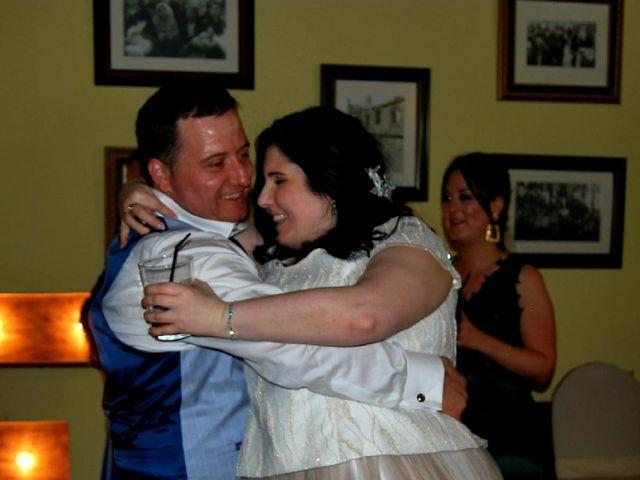 La boda de Marcos y Juliana en Forcarei, Pontevedra 21