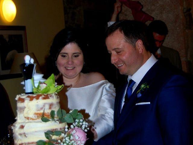 La boda de Marcos y Juliana en Forcarei, Pontevedra 2