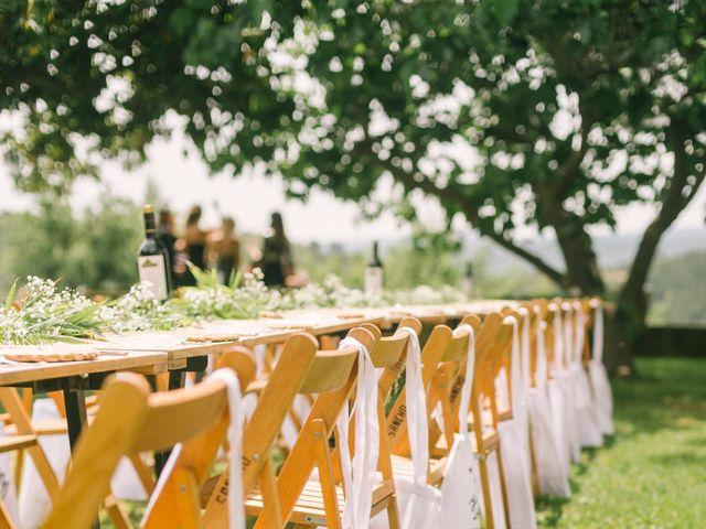 La boda de Alina y Grace en Macastre, Valencia 6