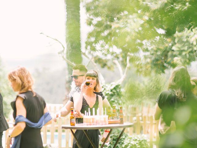 La boda de Alina y Grace en Macastre, Valencia 2