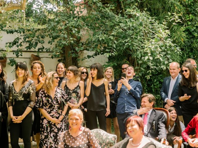La boda de Alina y Grace en Macastre, Valencia 15