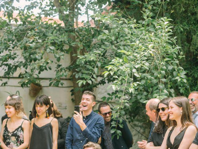 La boda de Alina y Grace en Macastre, Valencia 17