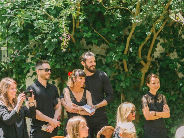 La boda de Alina y Grace en Macastre, Valencia 27