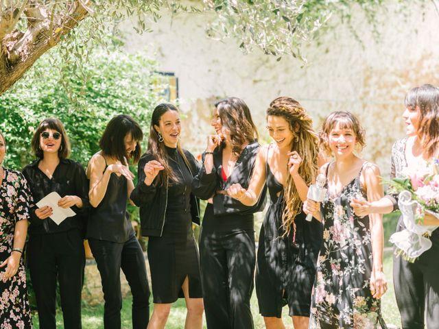La boda de Alina y Grace en Macastre, Valencia 30