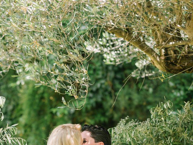 La boda de Alina y Grace en Macastre, Valencia 36