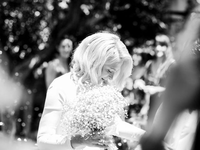La boda de Alina y Grace en Macastre, Valencia 37
