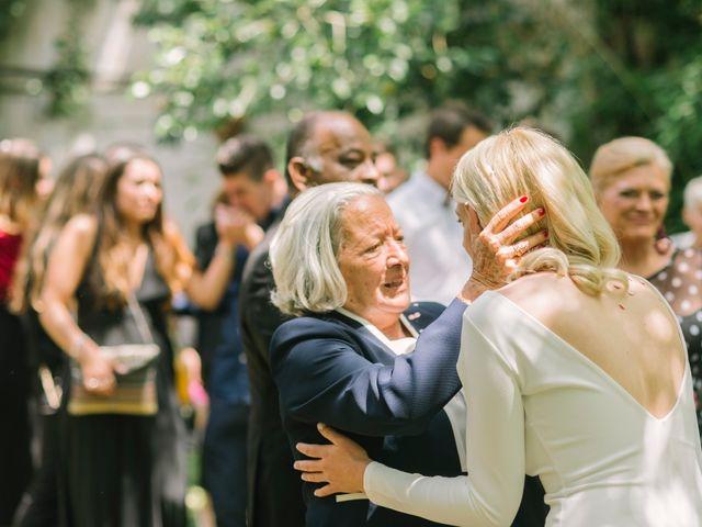 La boda de Alina y Grace en Macastre, Valencia 41