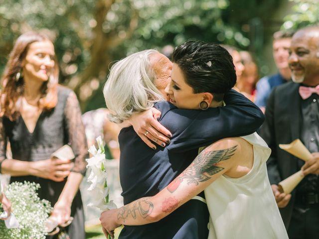 La boda de Alina y Grace en Macastre, Valencia 42