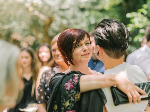 La boda de Alina y Grace en Macastre, Valencia 44