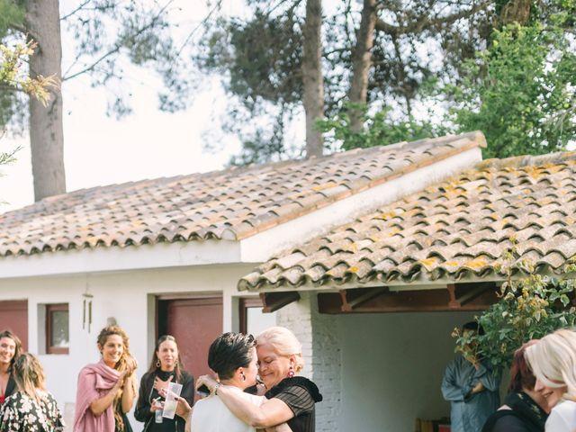 La boda de Alina y Grace en Macastre, Valencia 62