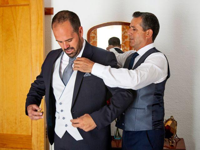 La boda de Jose y Rocío en Andujar, Jaén 9