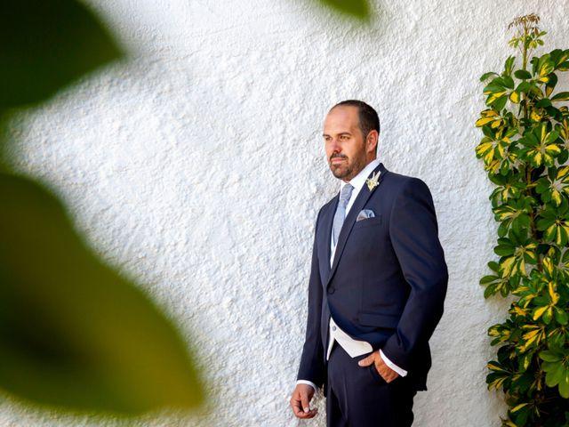 La boda de Jose y Rocío en Andujar, Jaén 11