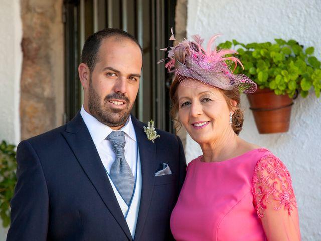 La boda de Jose y Rocío en Andujar, Jaén 14