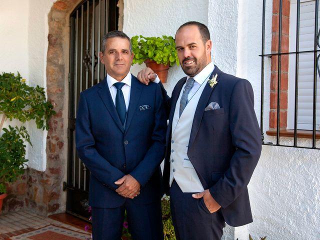 La boda de Jose y Rocío en Andujar, Jaén 15