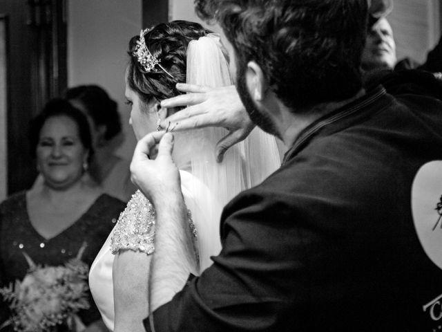La boda de Jose y Rocío en Andujar, Jaén 17