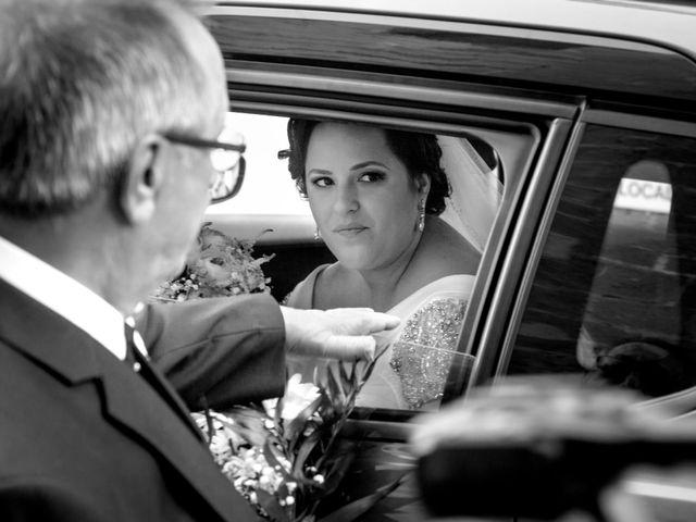 La boda de Jose y Rocío en Andujar, Jaén 20