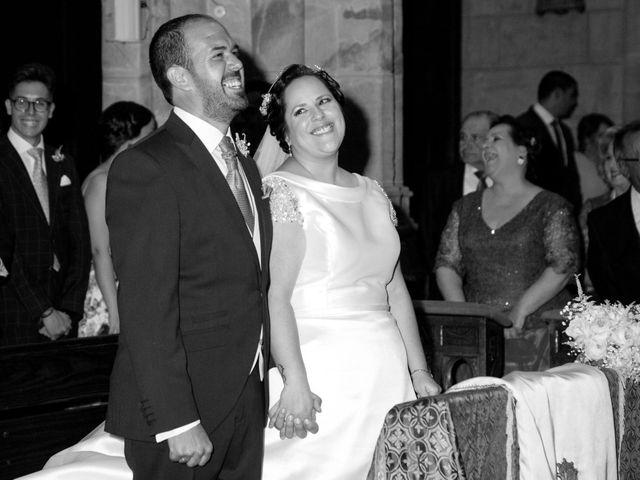 La boda de Jose y Rocío en Andujar, Jaén 22